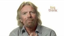 Richard Branson: Advice for Entrepreneurs | Big Think