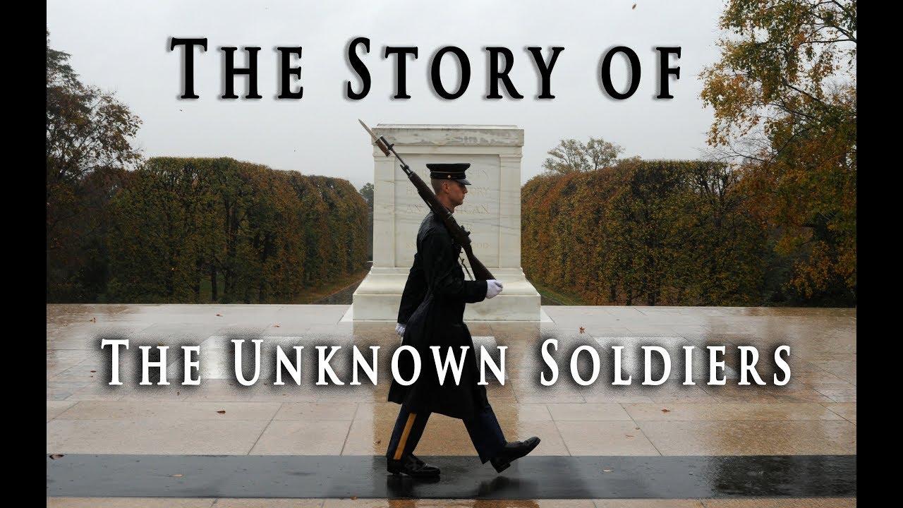 Veterans, We Salute You!