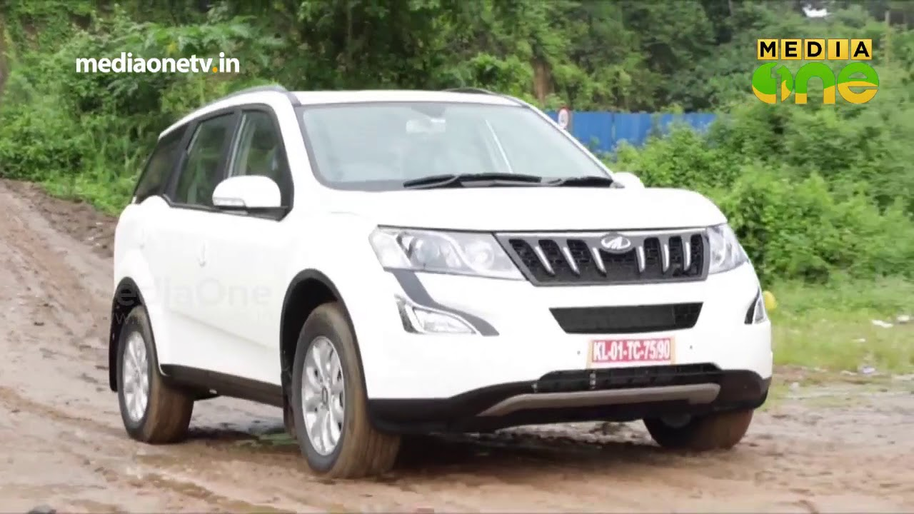 Mahindra Xuv500 W9 Review A4auto Epi15 Part1 Youtube