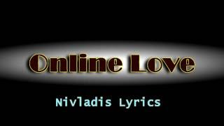 ACTIVE ONLINE LOVE LYRICS