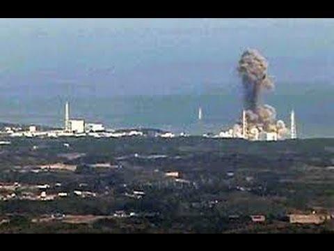 Fukushima And The End Of Humanity