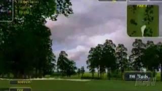 ProStroke Golf: World Tour 2007 PC Games Trailer - Teaser
