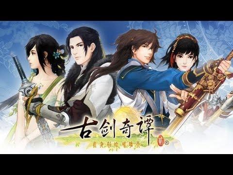 [ Gameplay 3F ] Cổ Kiếm Kỳ Đàm 2 – Việt Hóa ( PC )