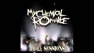 My Chemical Romance - 2006 AOL Sessions Full Album
