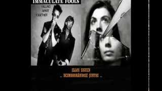 Immaculate Fools - Falling apart together (Subtitulada)