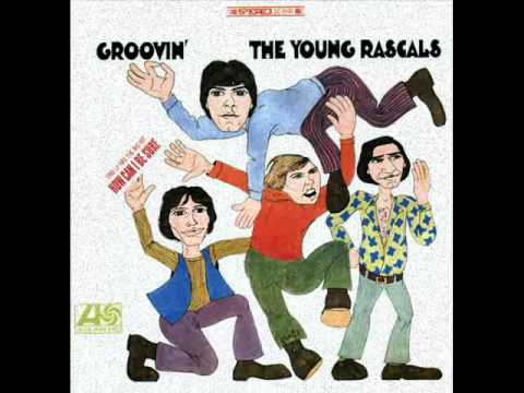The Young Rascals - Find Somebody