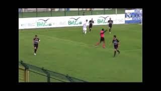 Serie D Girone E Real Forte Querceta-Vald.Montecatini 2-1 (Noi TV)