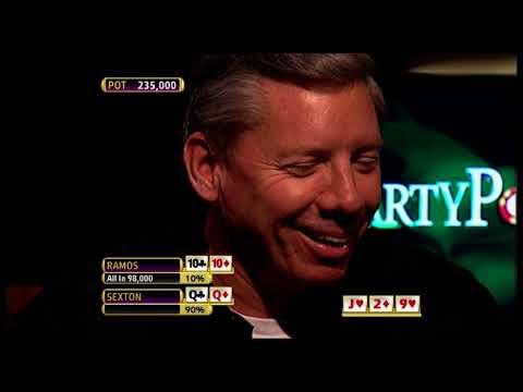 partypoker World Open V Ep 12 | Tournament Poker | TV Poker | partypoker