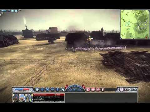 Napoleon Total War Османская Империя серия 1