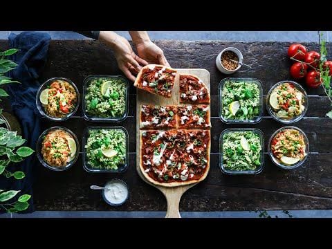 Budget-friendly recipes » under €2 / $2 meals