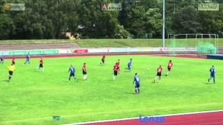 Bezirkpokal-Finale C-Junioren: HSC BW Tündern - Hannover 96