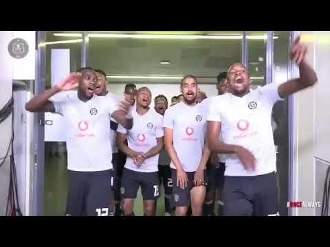 Orlando Pirates Singing NoNo||