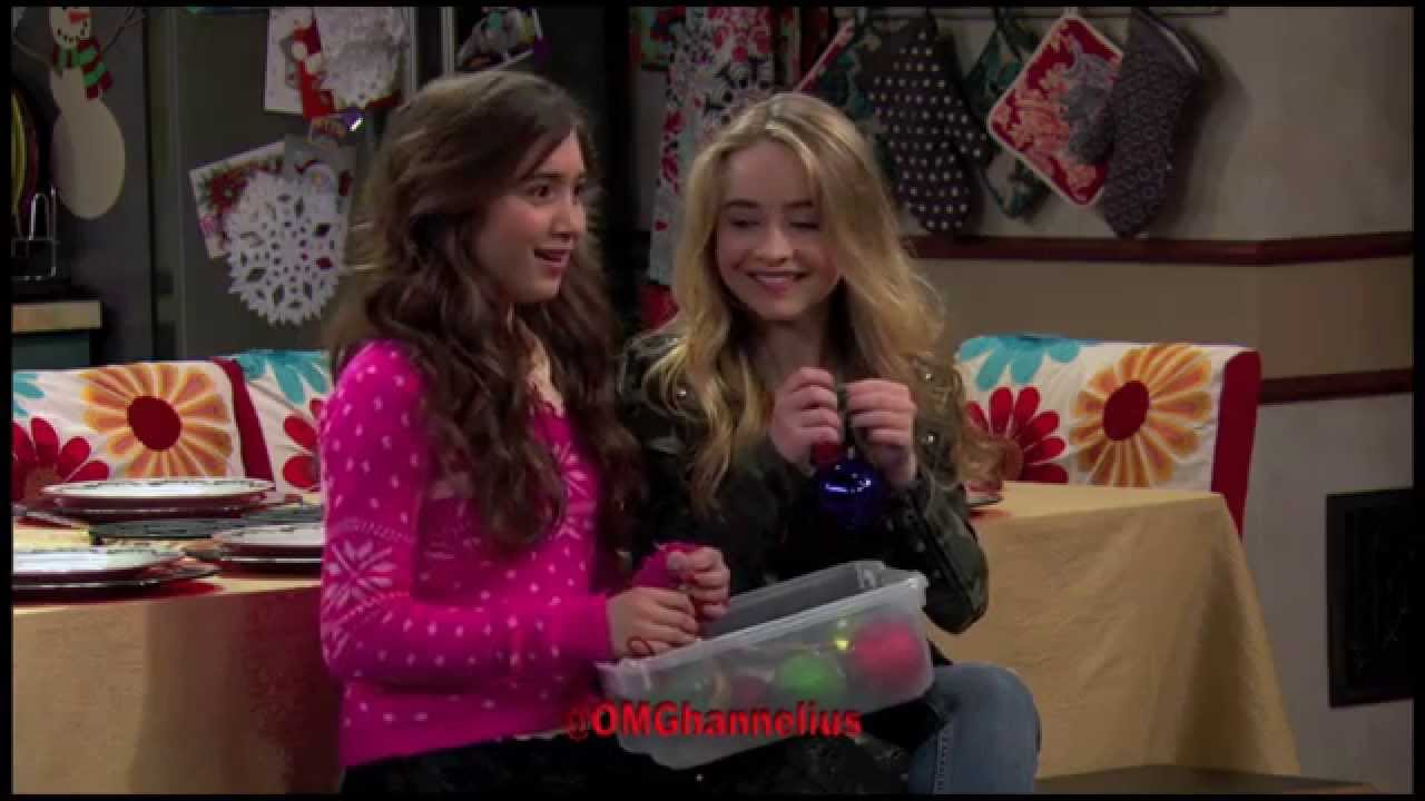 Girl Meets World - Girl Meets Home For The Holidays - Season 1 ...