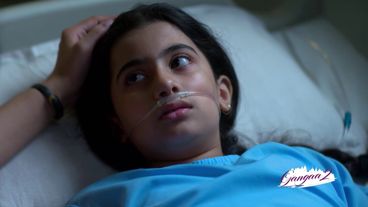 Download Zee World: Gangaa 2 | December Week 1 2019