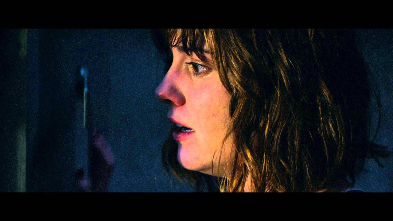 International cinema clips website 01 11 - 10 Cloverfield Lane Clip Do Not Let Her In Paramount Pictures International