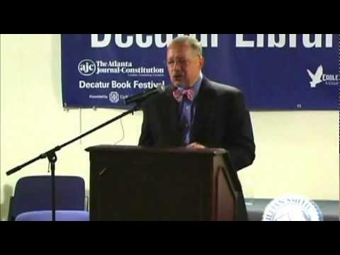 Lillian Smith Book Award Ceremony 2012