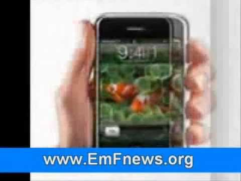 Radiation Protection Products, Cell Phone Health Problems