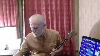 Валерий Щежин Видео урок по настройке балалайки