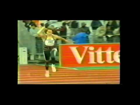 Javelin Throw Womens IAAF Grand Prix Final 2000