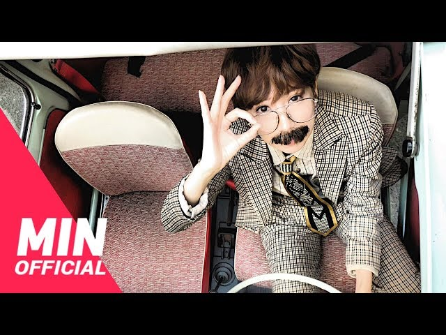 MIN - Em Mới Là Người Yêu Anh   Official Music Video