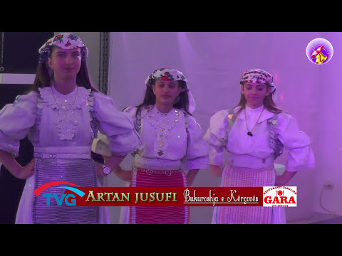 Artan Jusufi - Bukuroshja e Kercoves GEZUAR 2016
