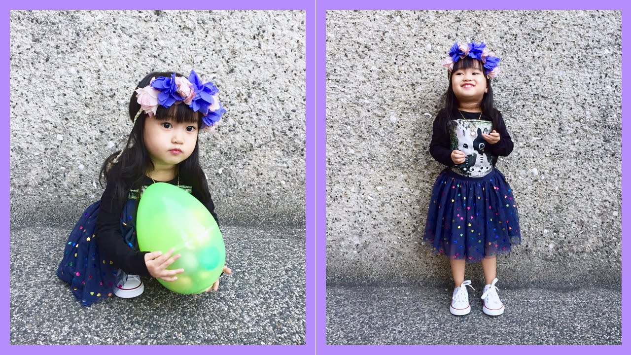 361e322850b9 Solenn s Easter Sunday Outfit - H M Kids