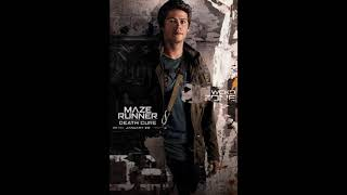 Maze Runner: The Death Cure: I'm Sorry (Extended)