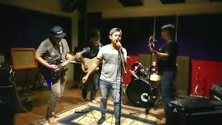 Garisan Covers; Anji - Menunggu Kamu (Rock version!)