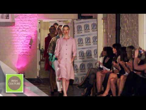 Irish Couture Customer Evening