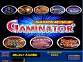 Gaminator CF2 Deluxe V+ Original graphics 100 % !!!