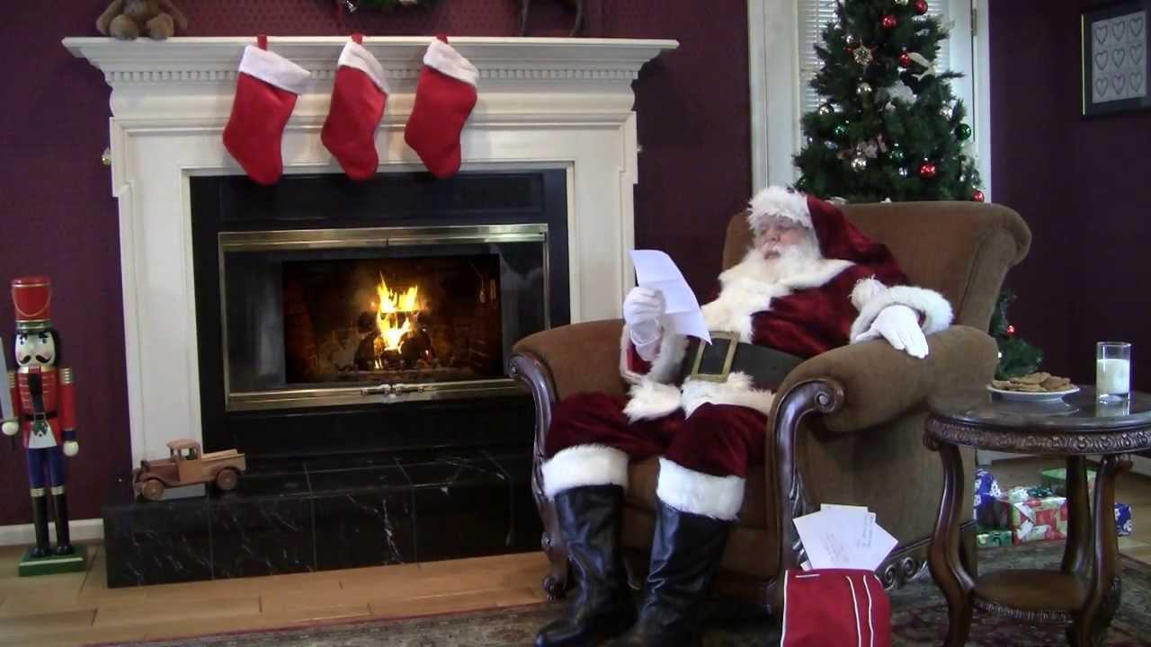 Christmas Elves Working