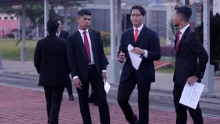 Majlis Perwakilan Pelajar Politeknik Nilai Sesi Dis17/Jun18 (Video Korporat)