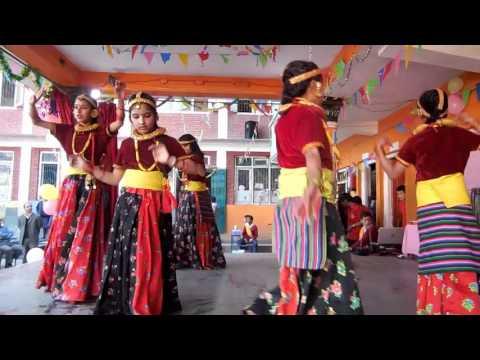 HVP-Nepal lasha ko sun