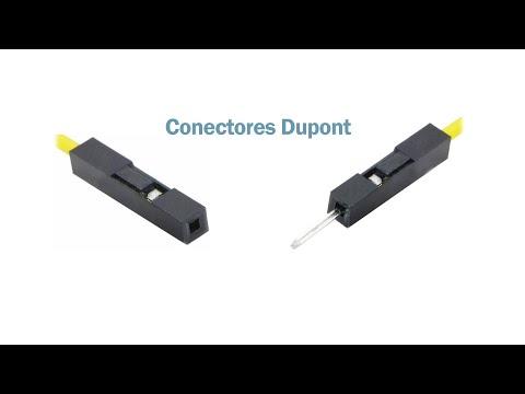 Conectores Dupont