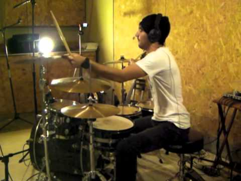 Fast Times at Clairemont High - Pierce the Veil - Drum Cover - Daniel Meza