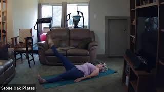 PD Pilates Sept 1 2020