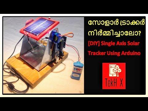dual axis solar tracker arduino code - Myhiton