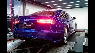 Audi S6 C7 Stage2 AGPmotorsport