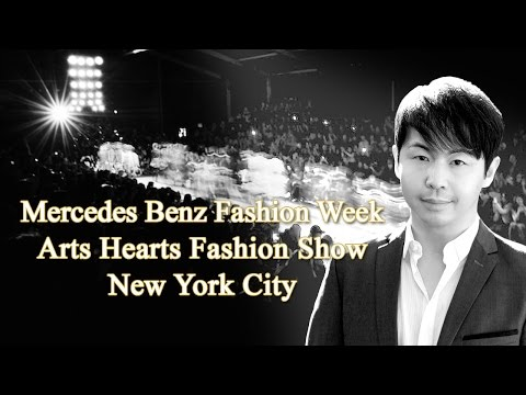 Mercedes Benz Art Hearts Fashion Show, New York City Fashion Week