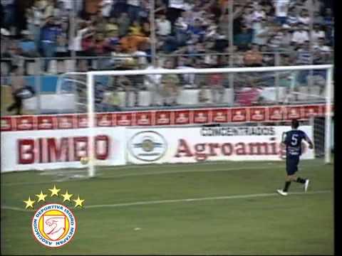 Goles de Asociacion Deportiva  Isidro Metapan