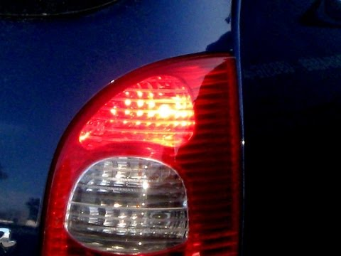 How To Fix Brake Lights That Are Staying On
