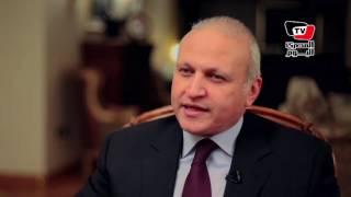 سفير مصرالسابق بـ«اليونسكو» يشرح أسباب سحب مصر لـ«قرار الإستيطان»