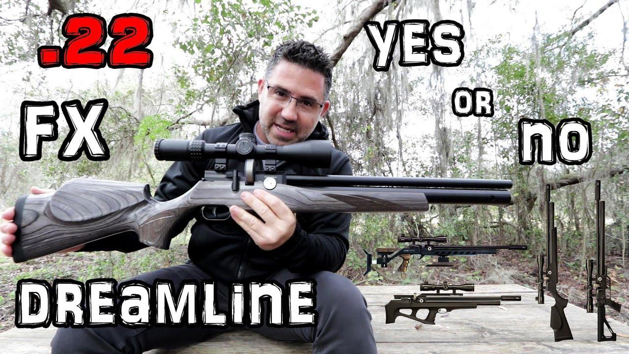 FX Dreamline  22 - FULL REVIEW (RDW)