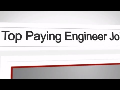 Best Paying Engineer Jobs For You | Paid What You're Worth?