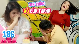 Lunch Date   Ep 186: Guy makes call to ask for help, Cat Tuong is mistaken as his girfriend