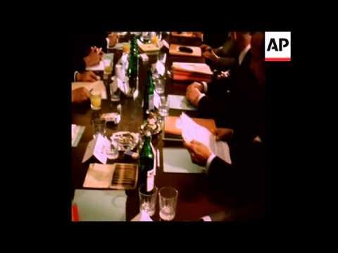 LIB 20/06/73 CZECHOSLOVAK FOREIGN MINISTER MEETS CHANCELLOR BRANDT
