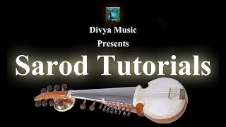 Learn Sarod Online Guru Indian classical Sarod music training Free videos online Sarod players