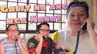 ABS CBN Shutdown Reaction ng mga Nanay
