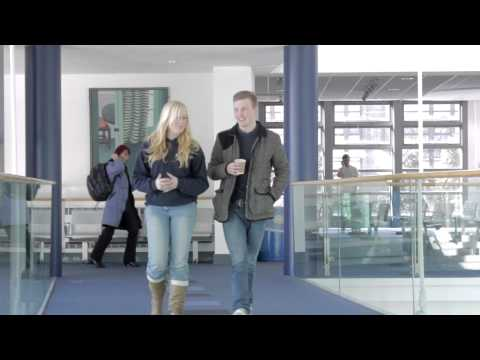 Ulster University Careers Services