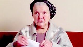 Русская бабушка приняла Ислам перед смертью. Мечеть Хабаровска. Имам Хамза Кузнецов.